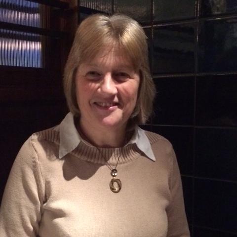 Mrs Rosemary Berdinner